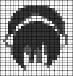 Alpha pattern #60985