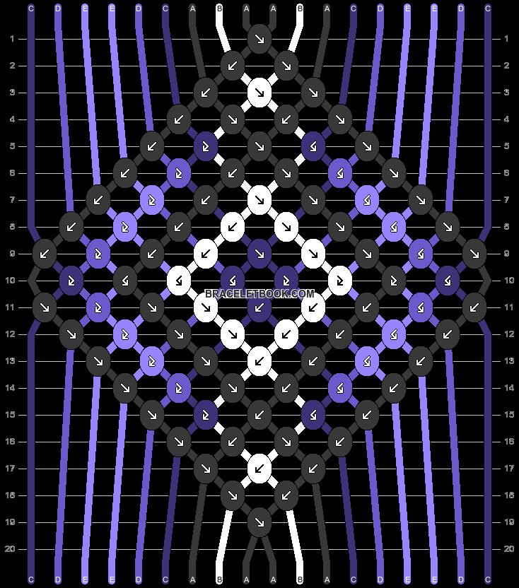 Normal pattern #60986 pattern
