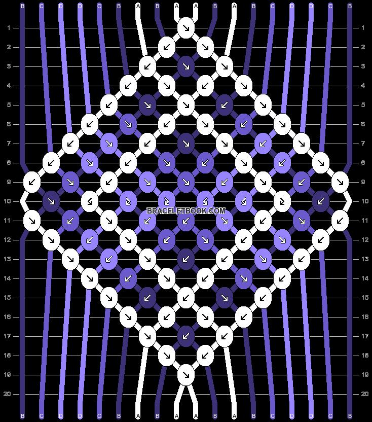 Normal pattern #60987 pattern