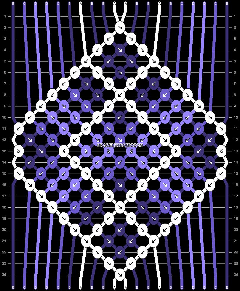 Normal pattern #60989 pattern