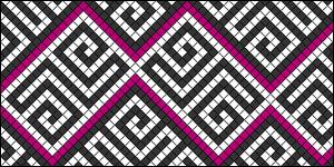 Normal pattern #60991