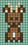 Alpha pattern #61032