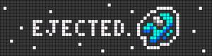 Alpha pattern #61034