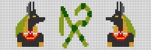 Alpha pattern #61048