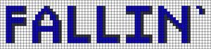 Alpha pattern #61056