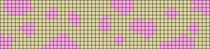 Alpha pattern #61080