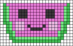 Alpha pattern #61088