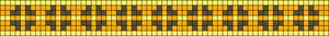 Alpha pattern #61090