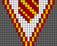 Alpha pattern #61092