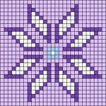 Alpha pattern #61094