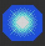 Alpha pattern #61096
