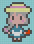 Alpha pattern #61113
