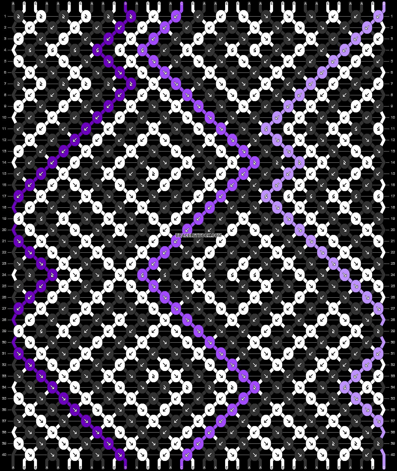 Normal pattern #61115 pattern