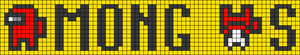 Alpha pattern #61117