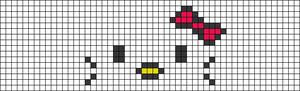Alpha pattern #61119