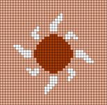 Alpha pattern #61132