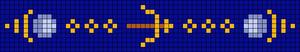 Alpha pattern #61138