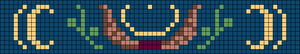 Alpha pattern #61140