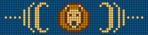Alpha pattern #61141