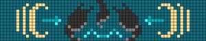 Alpha pattern #61143