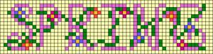 Alpha pattern #61144