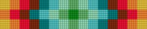 Alpha pattern #61160