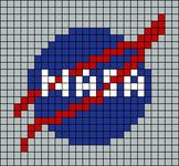 Alpha pattern #61171