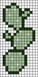 Alpha pattern #61176