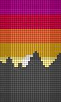 Alpha pattern #61193
