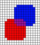 Alpha pattern #61199