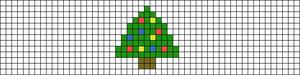 Alpha pattern #61200