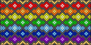 Normal pattern #61201