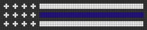 Alpha pattern #61203