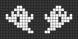 Alpha pattern #61206