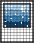Alpha pattern #61207