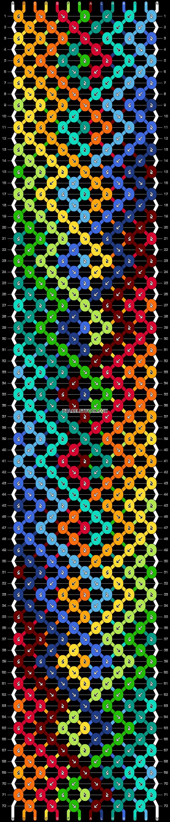 Normal pattern #61213 pattern