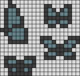 Alpha pattern #61232