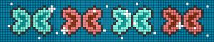 Alpha pattern #61234