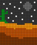 Alpha pattern #61238