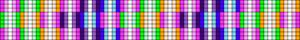 Alpha pattern #61245