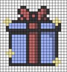 Alpha pattern #61249