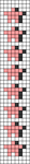 Alpha pattern #61257