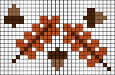 Alpha pattern #61271