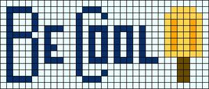 Alpha pattern #61290