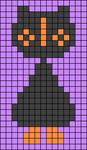 Alpha pattern #61294