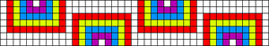 Alpha pattern #61305