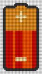 Alpha pattern #61306