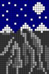 Alpha pattern #61311