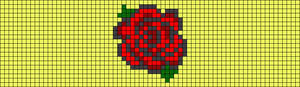 Alpha pattern #61322