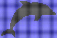 Alpha pattern #61323